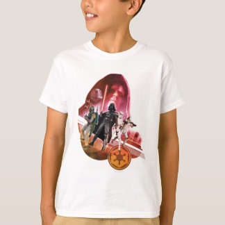 Stormtroopers del grupo camisetas