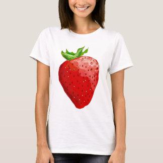 Strawberry Camiseta