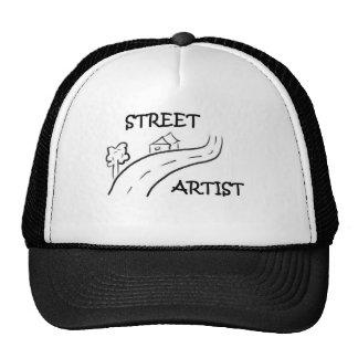 street_artist gorros bordados