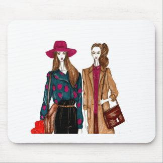 Street style tapete de ratón