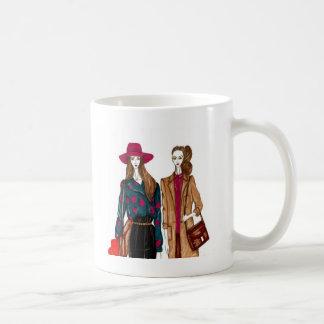 Street style taza de café