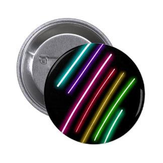 Stripes Pin
