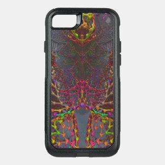 ¡Stykedelic! Funda Commuter De OtterBox Para iPhone 7