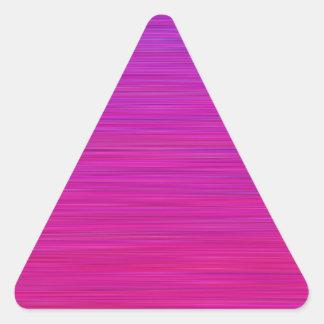 Styx reconstruido calcomanías trianguloes