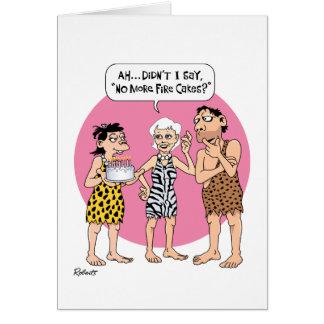 Su 70.o saludo del cumpleaños tarjeta