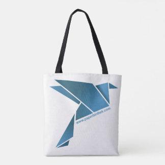 ¡Su bolso oficial del pájaro!