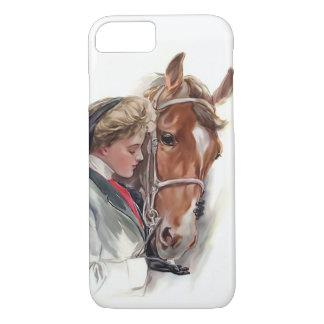 Su caballo preferido funda iPhone 7