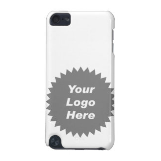 Su caja de encargo de iPod de la imagen del logoti