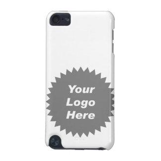 Su caja de encargo de iPod de la imagen del logoti Funda Para iPod Touch 5G