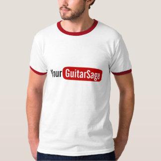 Su camiseta (de GuitarSage)