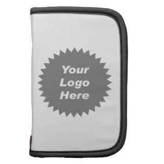 Su del negocio del logotipo promo aquí planificadores