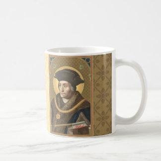 Su favorito St Thomas más taza de café de la cita