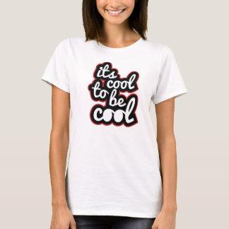 su fresco camiseta