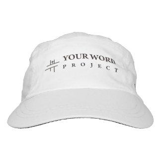 Su gorra del funcionamiento del punto de la gorra de alto rendimiento