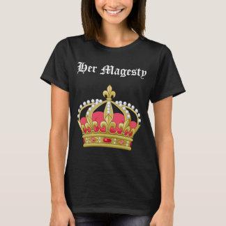 Su Magesty Camiseta