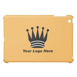 Su naranja del personalizado del logotipo de la ma