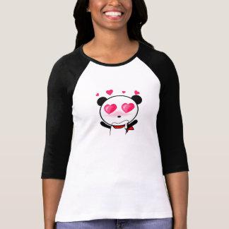 Su panda camisetas