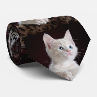 Su personalizado de la foto corbatas