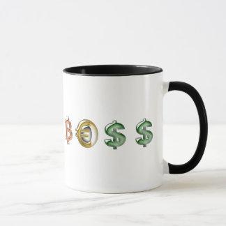 Su personalizado taza del campanero de 11 onzas