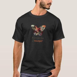 Su propia clase de hermoso camiseta