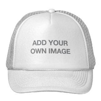 Su propio gorra de la imagen