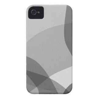 Suavidad monótona Case-Mate iPhone 4 cobertura