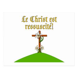 Suben a Cristo Tarjetas Postales