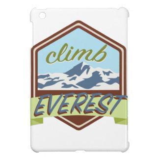 Subida Everest