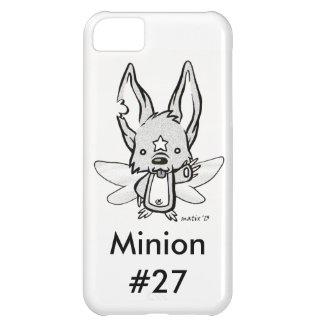 Subordinado #27 carcasa para iPhone 5C