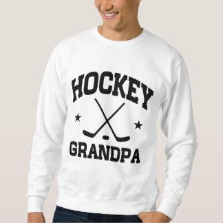 Sudadera Abuelo del hockey