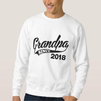 Sudadera Abuelo desde 2018