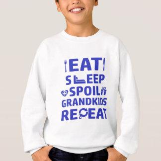 Sudadera Abuelo y abuela