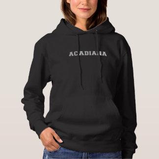Sudadera Acadiana