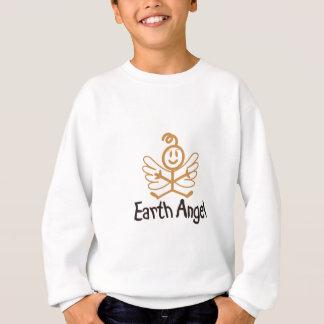 Sudadera Ángel de la tierra