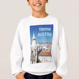 Sudadera Arquitectura en Viena, Austria