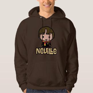 Sudadera Arte del personaje de dibujos animados de Neville