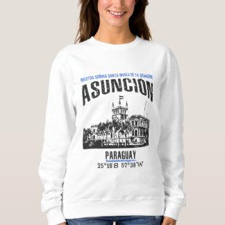 Sudadera Asunción