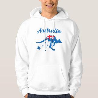 Sudadera Australia