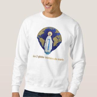 Sudadera Ave María