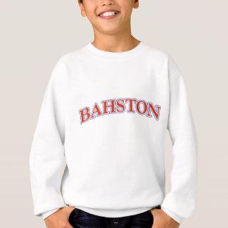SUDADERA BAHSTON