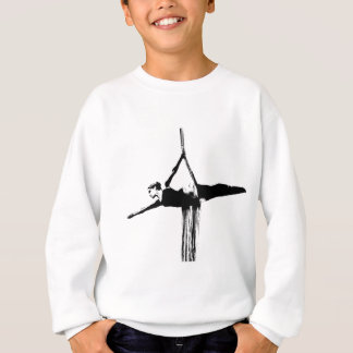 Sudadera Bailarín aéreo de las sedas
