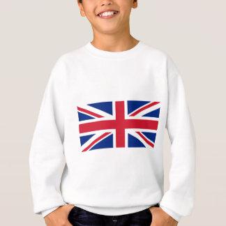"""Sudadera Bandera BRITÁNICA """"Union Jack """" de Reino Unido del"""