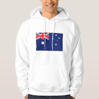 Sudadera Bandera de Australia