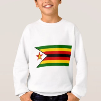 Sudadera Bandera del weZimbabwe de Zimbabwe - de