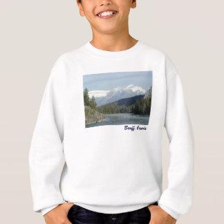 Sudadera Banff Alberta Canadá