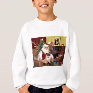 Sudadera Barro amasado #5 de Santa en casa -