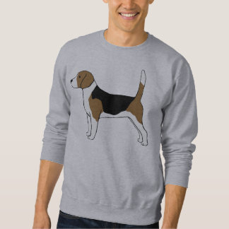 Sudadera Beagle