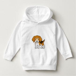 Sudadera Beagle lindo