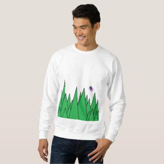 Sudadera Bosque feo del navidad (más hada del ciruelo del