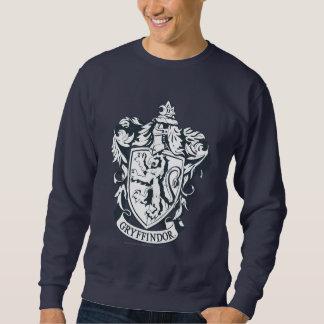 Sudadera Bosquejo de la plantilla de Harry Potter el |
